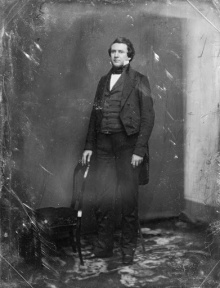 Is this the only known photograph of Joseph Smith?