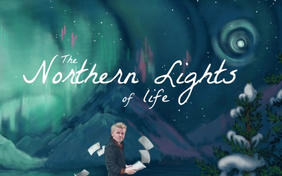 Seth Northern Lights of Life