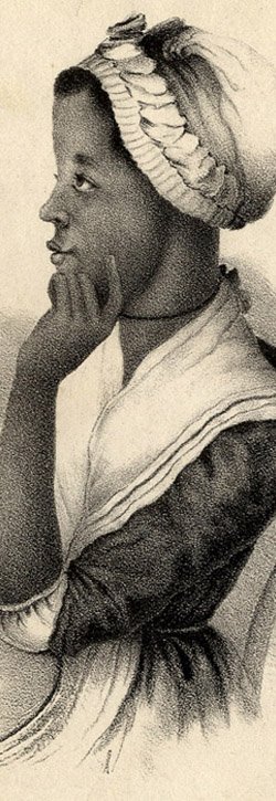 americans oppressing americans in the literary works of phillis wheatley