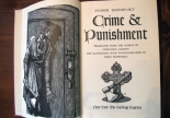 Seeing the Savior in Crime and Punishment