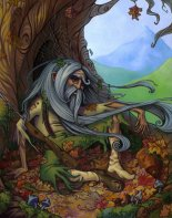 Rip Van Winkle, by Ashley Smith Collet
