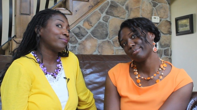 Sistas of Zion Interview