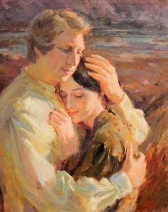 Joseph and Emma