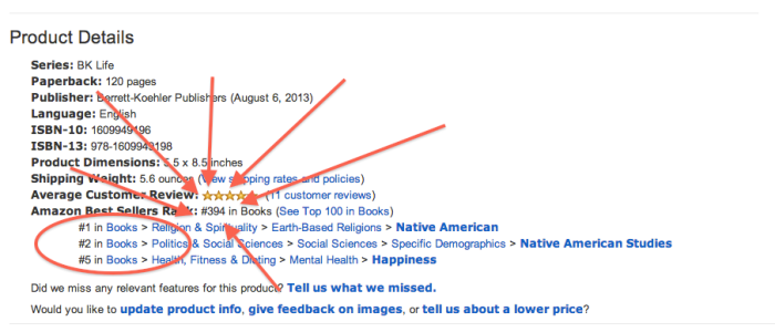 In case you can't tell, look where the arrows are pointing. Awesome Anasazi on Amazon!