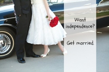 Want Independence