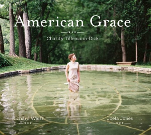"Charity's album, ""American Grace."" Click on the picture to order a copy!"