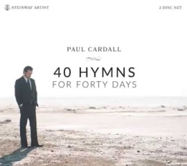 40 Hyms for 40 Days