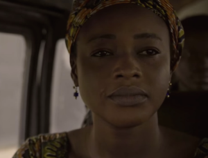From the movie FREETOWN