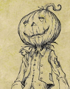 """Feathertop"" - Illustration by Howard Lyon"